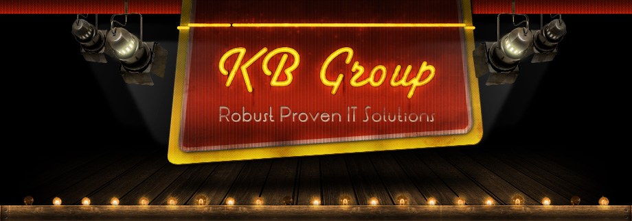 KBGroup UK: A robust proven IT solution